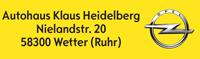 Autohaus Klaus Heidelberg