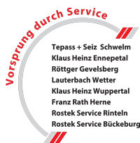 Autohaus Gruppe Tepass + Seiz
